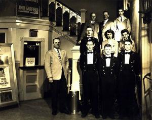 Crew Photo (1945)