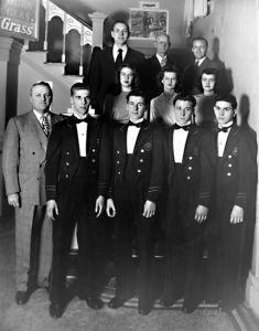 Crew Photo 1 (1948)